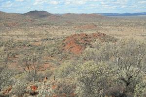 Geological exploration reveals Australian super volcano