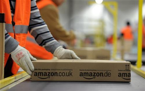 German antitrust probe into Amazon pricing policy