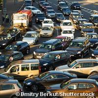 Harnessing innovation for smart transport networks