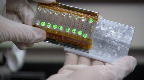 Использование трибоэлектрического эффекта в генераторах