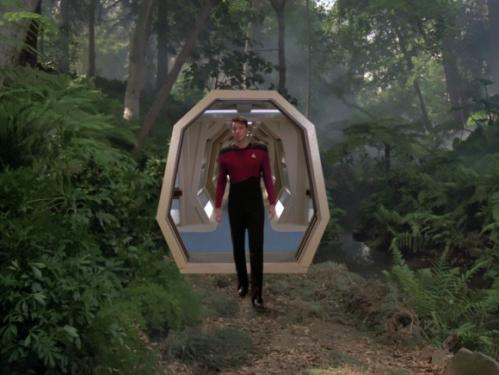 How do you build a holodeck?