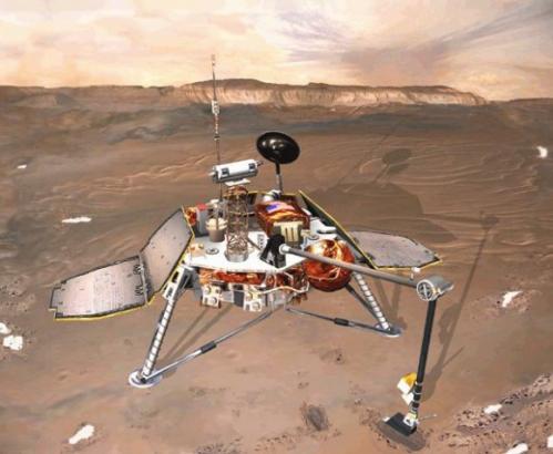 How Mars failures helped the Curiosity rover land