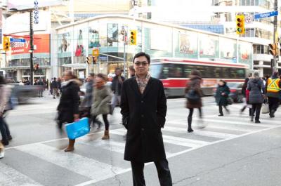 How smart technology could change public transit