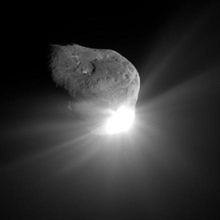 How to Target an Asteroid