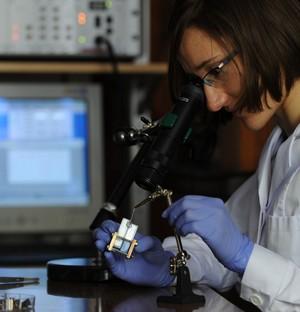 Biobatteries catch breath