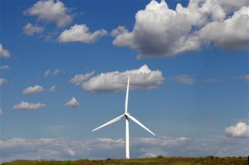 IEA: Global renewable energy growing fast