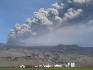New research improves estimates of amount of ash in volcanic clouds
