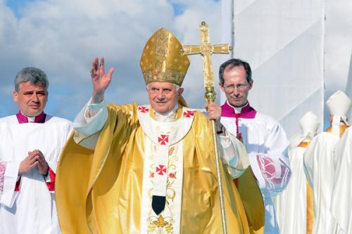 In an assessment of Pope Benedict XVI's legacy, scholar predicts continued conservatism