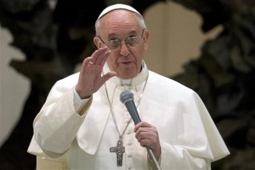 In Twitter era, new pope not a social media maven