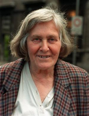 Italian astrophysicist Margherita Hack dies at 91