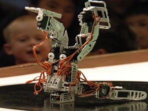 junior robotics