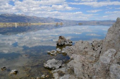 Climate change and the future of mono lake