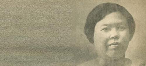 Khunying Yai Damrongthammasan dipercaya sebagai penulis Thammanuthamma-patipatti. Foto: phys.org