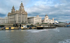Liverpool Bay sediment discovery could save millions