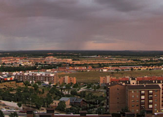Low energy district renovation