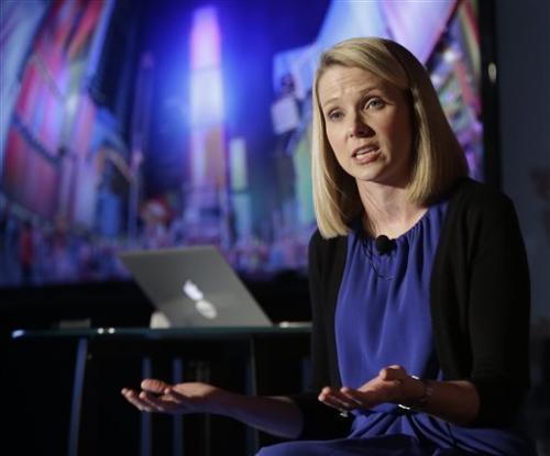 Magnetic CEO, Alibaba jackpot rejuvenate Yahoo