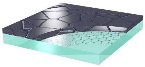 Major leap towards graphene for solar cells