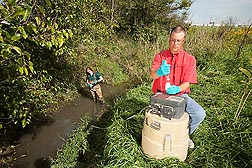 Manure spills: Detailing the damage, finding a fix
