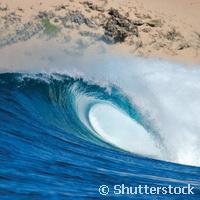 Marine project advances global progress on renewable energy