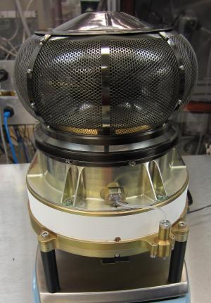 MAVEN Solar Wind Electron Analyzer seeks answers at microscopic levels