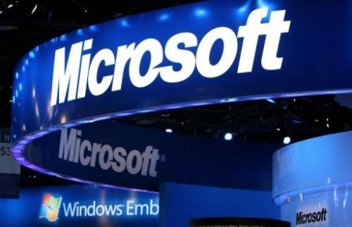 Microsoft announced a new $40 billion share buyback as part of an effort to return more cash to stockholders.