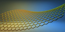 Miracle material graphene could deliver internet one hundred times faster