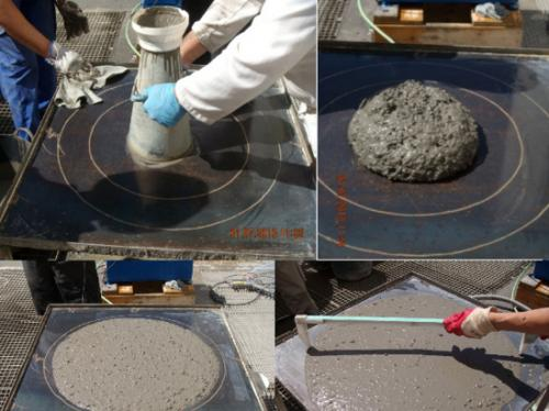 More effective, cheaper concrete manufactured with ash from olive residue biomass