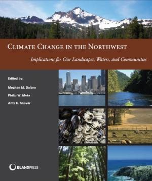More wildfires, earlier snowmelt, coastal threats top Northwest climate risks