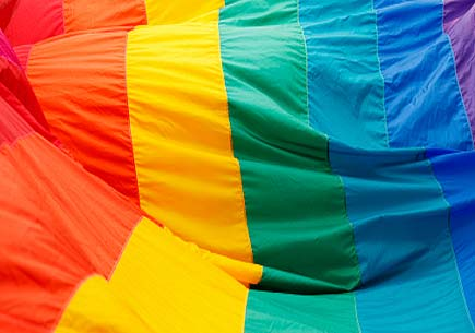 Most college students favor LGBT civil rights, but many don't