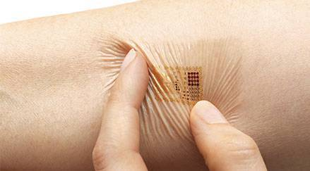 Motorola on authentication: We're talking tattoos and pills