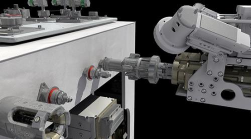 NASA's robotic refueling demo set to jumpstart expanded capabilities in space