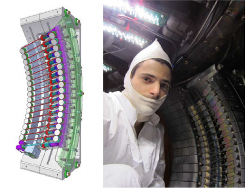 New antenna spreads good vibrations in fusion plasma