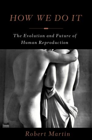 New book explores evolution of human reproduction