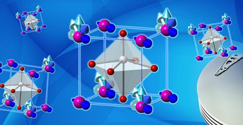 New classes of magnetoelectric materials promise advances in computing technology