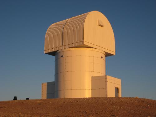 New Greek observatory sheds light on old star