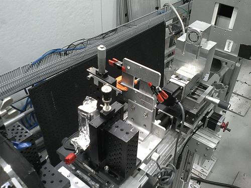New kind of microscope uses neutrons