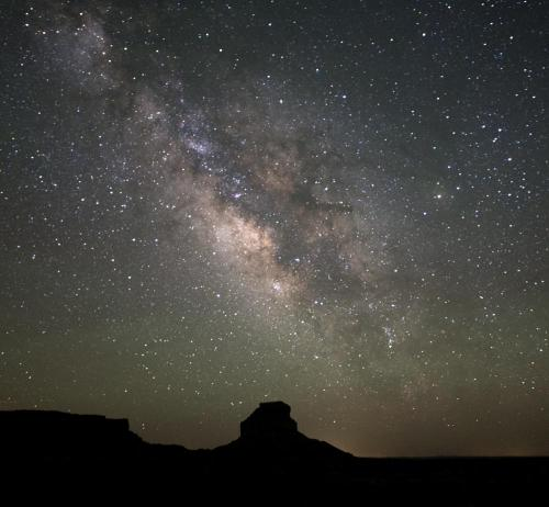New Mexican skies protected with Dark Sky Park designation
