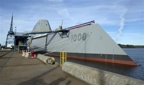 New ship's Capt. Kirk is used to 'Star Trek' jokes