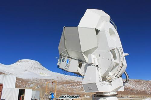 New telescopes to give researchers glimpse of the beginning of time