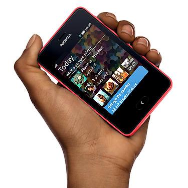 Nokia debuts $99 smartphone in emerging market struggle