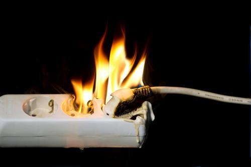 Non-toxic flame retardants