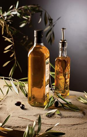 Olive oil assays may help assure authenticity