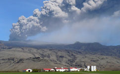 Online tool boosts ash cloud forecasts