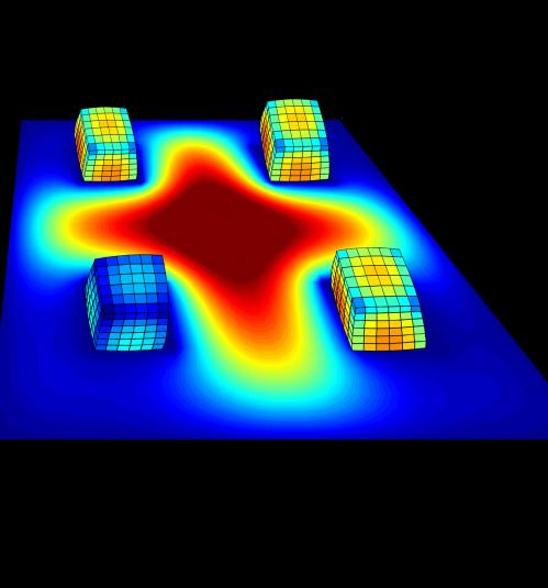 "Oscillating Gel Gives Synthetic Materials the Ability to ""Speak"""