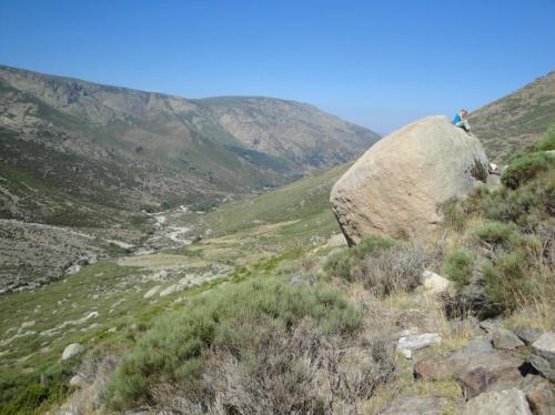 Penn study finds earlier peak for Spain's glaciers