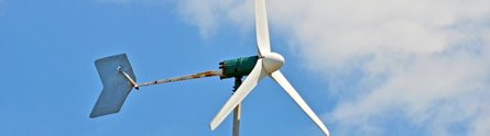 Personality clue to 'wind turbine syndrome'