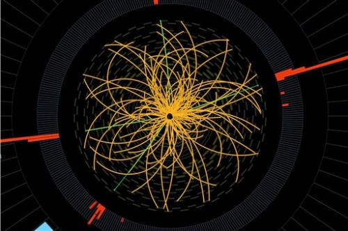 Physicists say they have found a Higgs boson