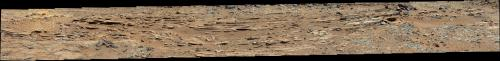 Curiosity Mars rover nears turning point