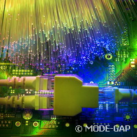 Pioneering advanced fibre technologies for next-generation internet