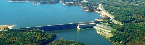 Policy issues plague hydropower as wind power backup